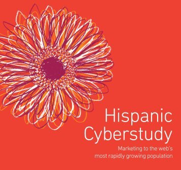 Hispanic Cyberstudy - AOL Advertising
