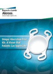 Adapt AO Brochure - Bausch + Lomb