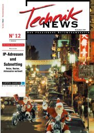 Technik News - ITwelzel.biz