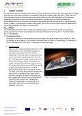 Future Of Automotive Design & Materials Trends And - ACEMR.EU ... - Page 4