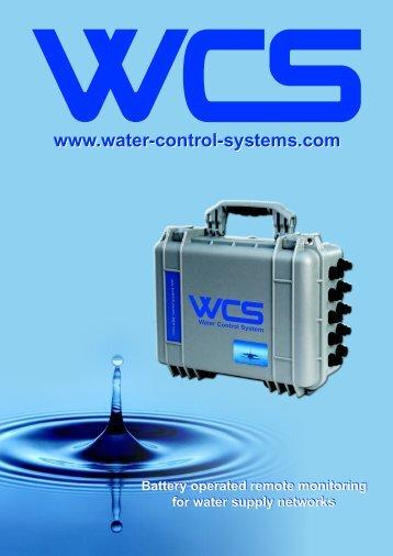 The WCS - MTA Messtechnik GmbH