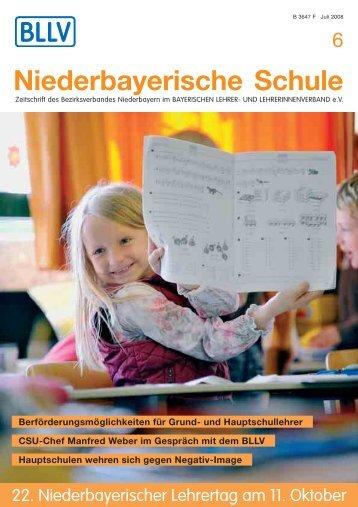 Niederbayerische Schule