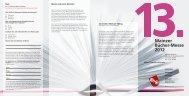 Mainzer Bücher-Messe 2012 - Verein für Sozialgeschichte Mainz eV