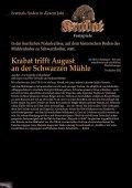 PROGRAMM - Krabat Festspiele - Seite 2