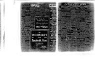 Jun 1926 - On-Line Newspaper Archives of Ocean City