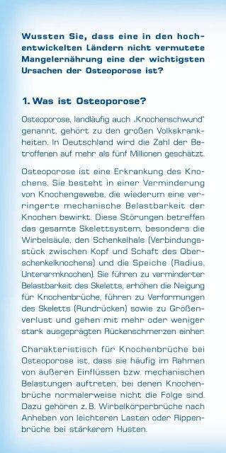 Osteopo Patiente - AWD.pharma GmbH & Co. KG