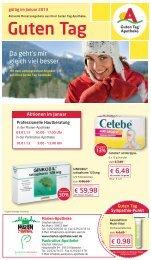 Guten Tag - Marien-Apotheke Werl