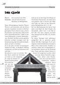 Kirchenrabe GEMEINDEBRIEF DER EVANG. - Auferstehungskirche - Seite 6