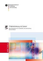 bmbf publik - Cert-IT GmbH