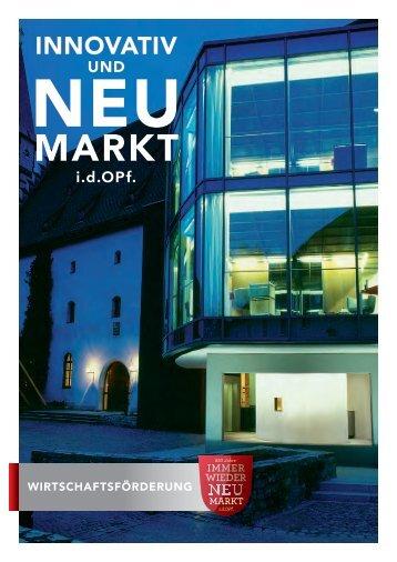 als Pdf-Datei (4,3 MB) - Stadt Neumarkt in der Oberpfalz