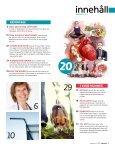 Utvalda ApoPlus-varor 10 april – 13 maj 2012 - Agneta Borgström ... - Page 3