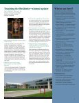 Sidelines - School of Kinesiology and Recreation - Illinois State ... - Page 3