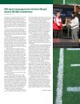 Sidelines - School of Kinesiology and Recreation - Illinois State ... - Page 5