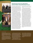 Sidelines - School of Kinesiology and Recreation - Illinois State ... - Page 6