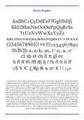 Musee Alternate - FontShop - Page 3