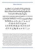 Musee Alternate - FontShop - Page 5