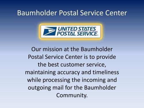 💐 Usps customer service file a complaint | File an Online Complaint