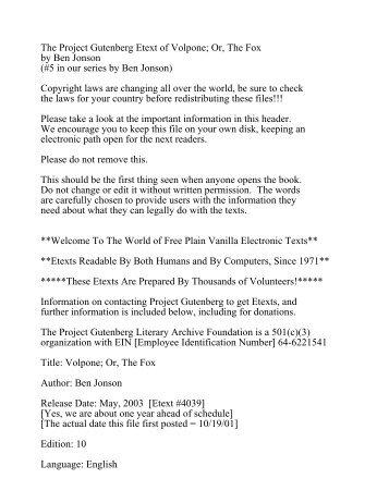Volpone Or The Fox.pdf 297KB Nov 18