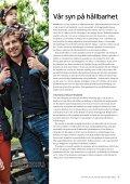 Hållbarhetsredovisning 2009 - Apoteket - Page 3