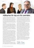 Hållbarhetsredovisning 2009 - Apoteket - Page 4