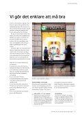 Hållbarhetsredovisning 2009 - Apoteket - Page 7
