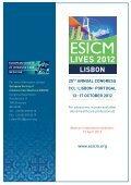 Hauptprogramm 2012 - Symposium Intensivmedizin + Intensivpflege - Seite 6
