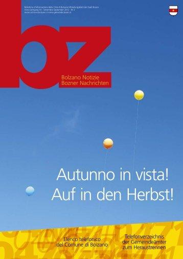 0471 - Stadtgemeinde Bozen