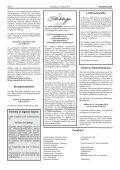 Mittwoch 07. 11. 2012 19:30 Uhr - Gemeinde Grafenhausen - Seite 4