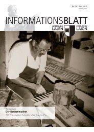 Informationsblatt 06/2012 (2,32 MB)