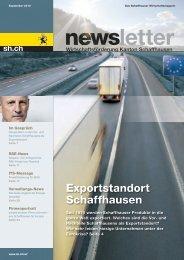 Ausgabe 3 - September 2010 (6.7 MB) - Wirtschaftsförderung ...