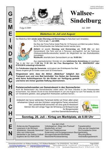 Sonntag, 26. Juli – Kirtag am Marktplatz, ab 8.00 Uhr