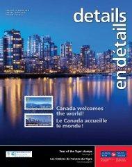 Le Devoir - Canada Post