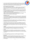 """Doorbraak in Dienstverlening """"Doorpakken of stoppen"""" - Page 4"""