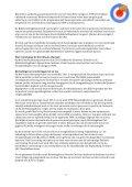 """Doorbraak in Dienstverlening """"Doorpakken of stoppen"""" - Page 5"""