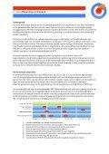 """Doorbraak in Dienstverlening """"Doorpakken of stoppen"""" - Page 7"""