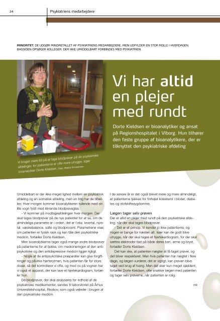 pladS tIl KReatIvItet - Region Midtjylland