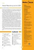 Kort fortalt - Foreningen af mejeriledere og funktionærer - Page 3