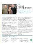 INDSIGT & UDSYN - Psykiatrien - Region Nordjylland - Page 3