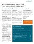 INDSIGT & UDSYN - Psykiatrien - Region Nordjylland - Page 5