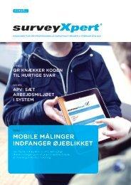 SurveyXpert - SurveyXact