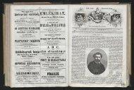 Vasárnapi Ujság - Tizenkettedik évfolyam, 35-ik szám, 1865 ... - EPA
