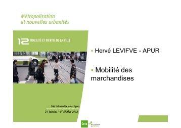 L 39 espace public les entretiens du certu 2012 for Espace public pdf