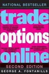 OPTION TRADING STRATEGIES - HSBC Investdirect