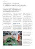 Alt- und Gebrauchtmaschinen weiter betreiben - VBG - Seite 2