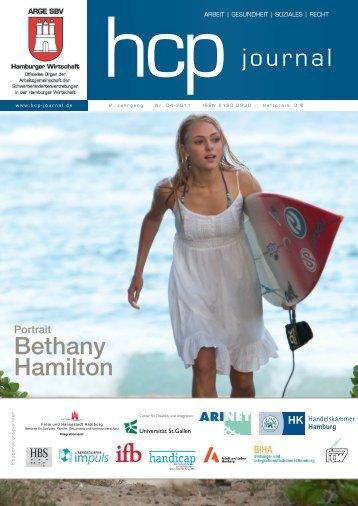 Betriebliches Eingliederungsmanagement - HCP Journal