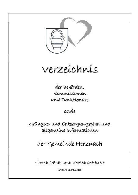 Gemeinde - Mobel entsorgung gratis ...