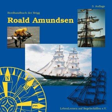 Bordhandbuch - Roald Amundsen