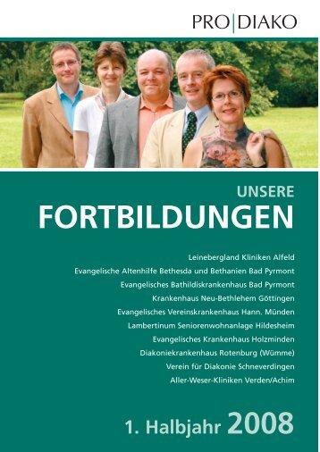 1. Halbjahr 2008 - muendener-netzwerk.de