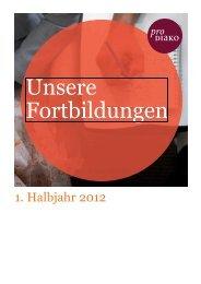Unsere Fortbildungen - Evangelisches Bathildiskrankenhauses Bad ...