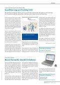 Schnittstellen zwischen Arbeitsschutz und Psychotherapie - Seite 3